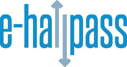 Logo - ehallpass