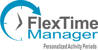 FlexTime Manager Logo